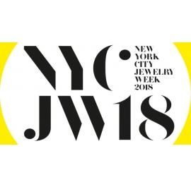 NYC Jewelry Week on NOW