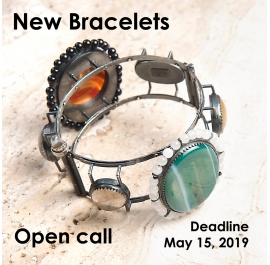 Open Call - New Bracelets