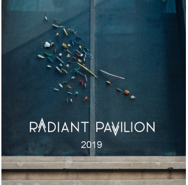 Radiant Pavilion