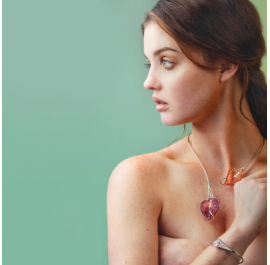 5 Things You Didn't Know About Handmade Jewellery