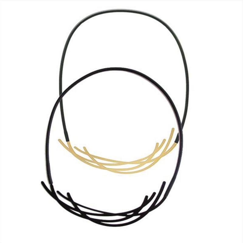 Nest Necklace - inSync Design -  Eclectic Artisans