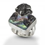 Bermuda  Series Ring - Debra Adelson -  Eclectic Artisans