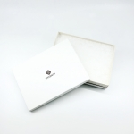 Atlantic Cube Necklace - Vivasmith   -  Eclectic Artisans