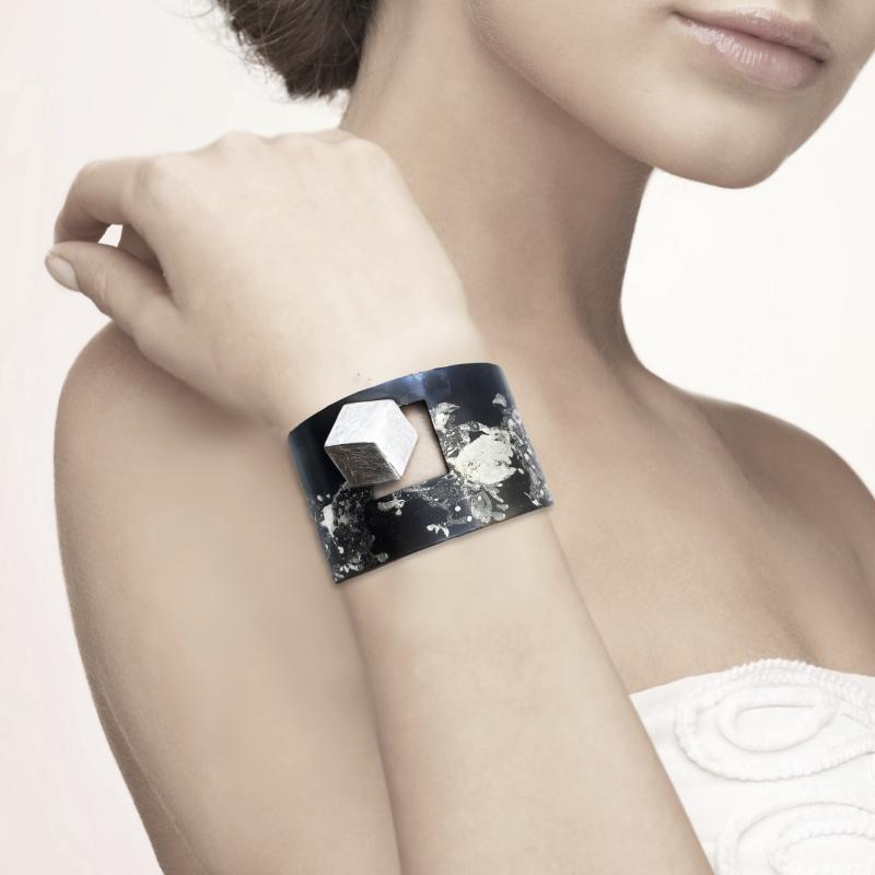 Meeting Bracelet - Vivasmith   -  Eclectic Artisans