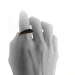 Adagio Ring - M.Barutti   -  Eclectic Artisans