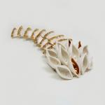 Extincted Brooch - Raluca Buzura -  Eclectic Artisans