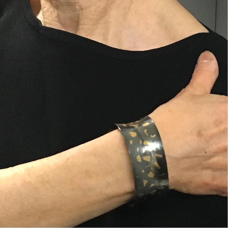 Confetti Bracelet - Estelle Vernon -  Eclectic Artisans