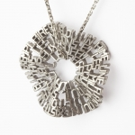 Corolla Little Prince Pendant - Millemo Collection - Beautiful Accident -  Eclectic Artisans