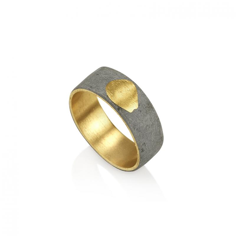 Star Ring - Noy  Alon -  Eclectic Artisans