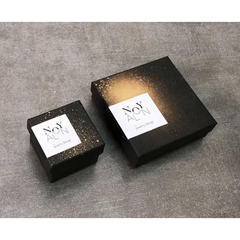 Stardust Necklace - Noy  Alon -  Eclectic Artisans