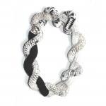 AO Snake necklace - Arual Dem -  Eclectic Artisans
