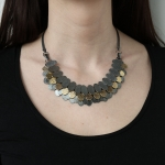 Siren Odyssey Interchangeable Bracelet and Necklace - Cara Tonkin -  Eclectic Artisans