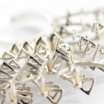 Articulation Ring I - Ieva Mikutaite -  Eclectic Artisans