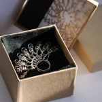 Articulation Ring II - Ieva Mikutaite -  Eclectic Artisans