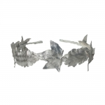 Silver Headpiece - IV  Jewellery -  Eclectic Artisans