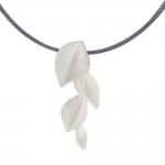 4 Leaf Necklace - Nicola Bannerman -  Eclectic Artisans