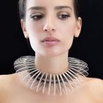 Regina Necklace - Genos   -  Eclectic Artisans
