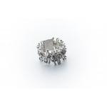Human Ring - Fabiana Fusco -  Eclectic Artisans