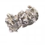 Desideri Clandestini Ring (Clandestine Desires) - Fabiana Fusco -  Eclectic Artisans