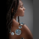 Walking on the death - Migranti collection - Fabiana Fusco -  Eclectic Artisans