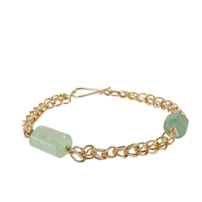 Cornelia Bracelet - VIX Jewellery -  Eclectic Artisans