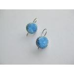 Fantasy Druzy Earrings - VIX Jewellery -  Eclectic Artisans