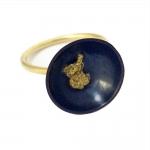 Alluvial Ring - Carolyn Barker -  Eclectic Artisans