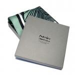 Palm Deco Silk Scarf - Malin Jansson -  Eclectic Artisans