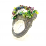 Ancient Stone Wall Ring - Dani Crompton Designs -  Eclectic Artisans