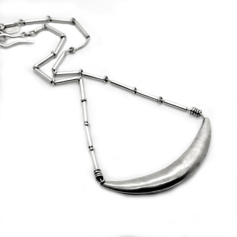 Chang Necklace - Laise Doria -  Eclectic Artisans