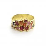 Layi 18k Gold Ring - Joanna Sinska -  Eclectic Artisans
