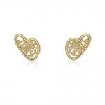 Ame Earrings - Mon Pilar -  Eclectic Artisans