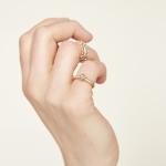 Amir Ring - Mon Pilar -  Eclectic Artisans