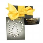 Basic Pearl Earrings - Julie Long Gallegos -  Eclectic Artisans