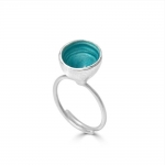 Live Life Love Rings - Felicity Peters -  Eclectic Artisans