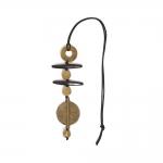 Aphrodite Necklace - Athena Argyrakis -  Eclectic Artisans