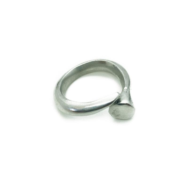 Arianrhod's Cousin Ring - Athena Argyrakis -  Eclectic Artisans