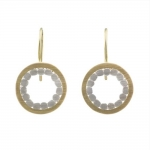 Aura Earrings - Gemma Grace -  Eclectic Artisans