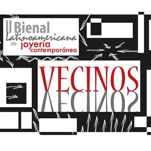 2nd Latin American Contemporary Jewelry Biennial
