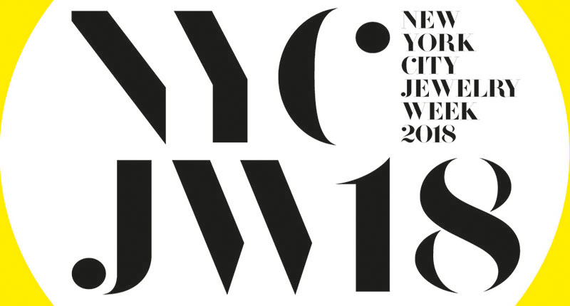 NYC Jewelry Week on NOW