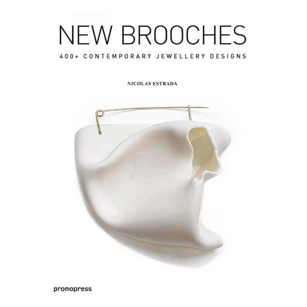 Book Alert: New Brooches