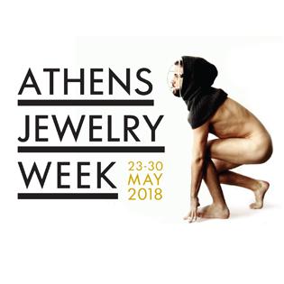 Athens Jewellery Week 2018